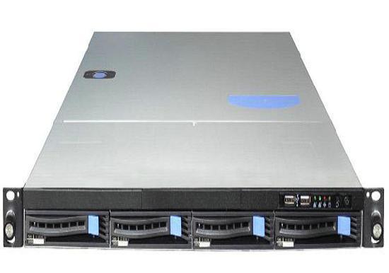 清华同方(THTF) 超强TX1210 服务器