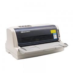 得实(DASCOM)DS-1700II+ 高性能24针82列平推票据打印机针式打印机